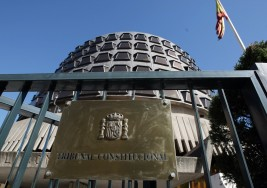 El conservador Pérez de los Cobos, nuevo presidente del Constitucional