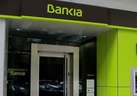 Bankia recibe 182.666 solicitudes de arbitraje por las preferentes