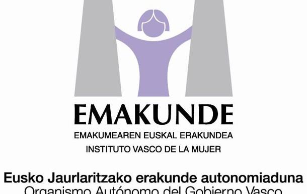 Abierto el plazo hasta el 28 de junio, para presentar candidaturas al premio Emakunde 2013