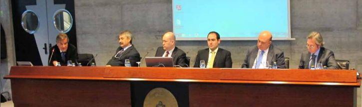 1ª Jornada: Tasas Judiciales