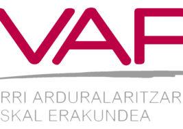 El IVAP convoca el premio 'Jesús María de Leizaola' 2018 a la investigación relacionada con la autonomía vasca
