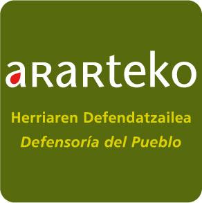 Nuevo estudio publicado por Ararteko